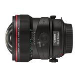 Canon Wide Tilt/Shift TS-E 17mm f/4L